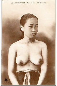 Asian Vintage Erotic Collection under 1945 - Mixed Pics